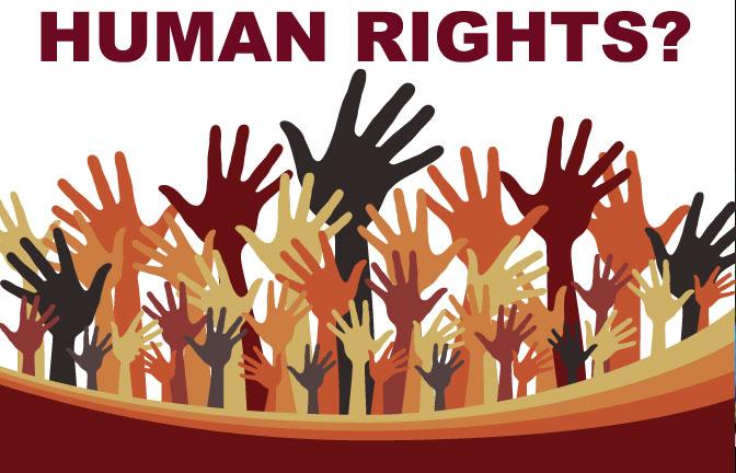 Hasil gambar untuk gambar hak asasi manusia
